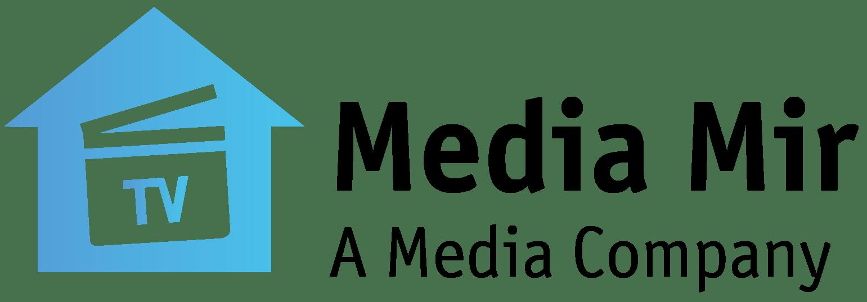 Media Mir Логотип
